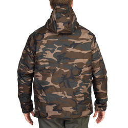 Jas Sibir 100 camouflage halftone - 1107832