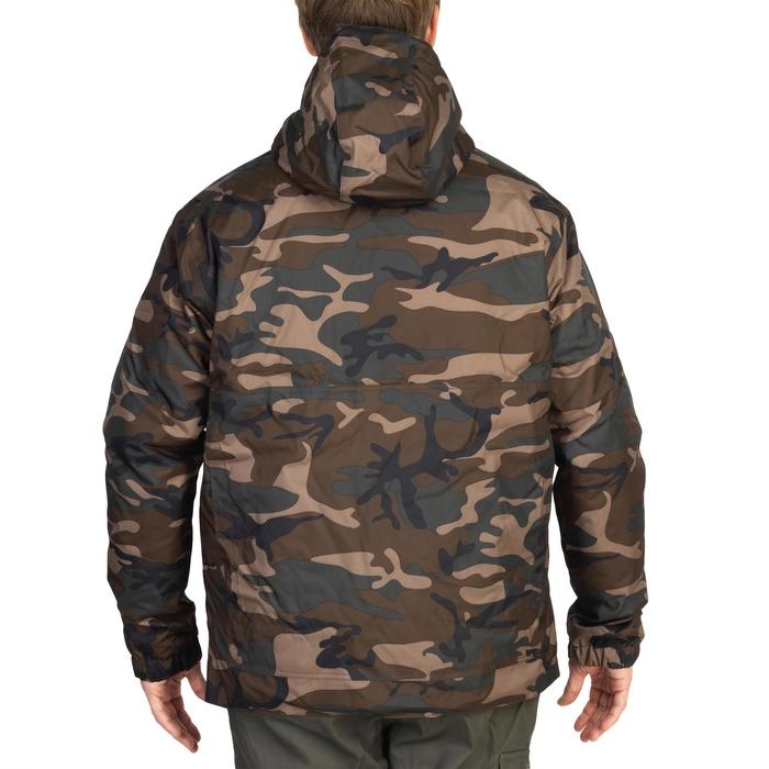 Veste chasse Sibir 100 camouflage woodland - 1107832