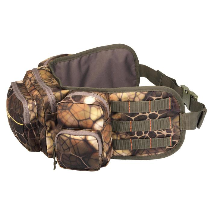 BANANE CHASSE 7 LITRES X-ACCESS CAMOUFLAGE FURTIV