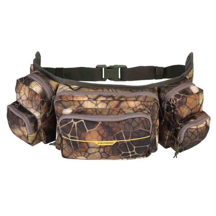 BANANE CHASSE 7 LITRES X-ACCESS CAMOUFLAGE FURTIV - 1107838