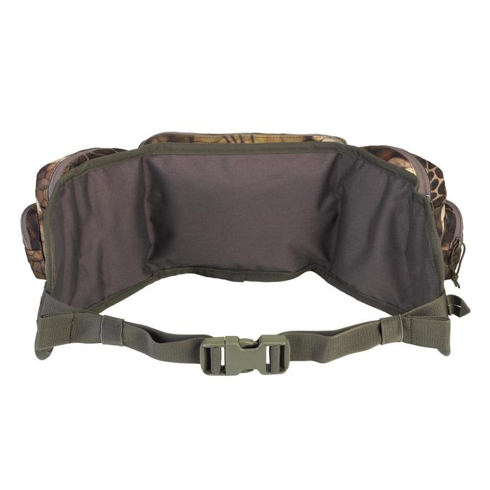 BANANE CHASSE 7 LITRES X-ACCESS CAMOUFLAGE FURTIV - 1107839