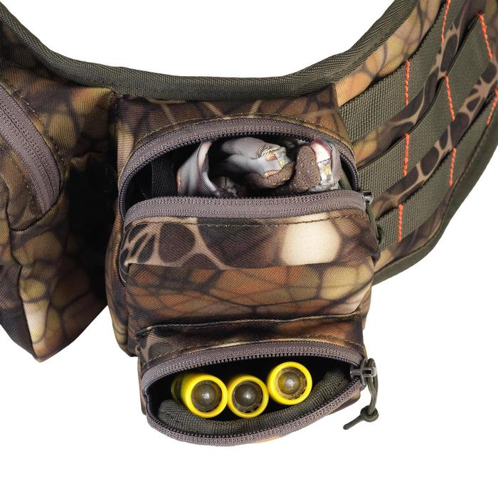 BANANE CHASSE 7 LITRES X-ACCESS CAMOUFLAGE FURTIV - 1107847