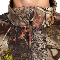 CAMO BROWN ACTIKAM 100 COTTON HUNTING JACKET
