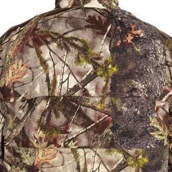 Lichte jagersjas 100 boscamouflage