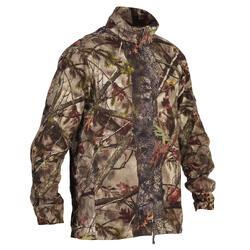 Jas Actikam 100 camouflage bruin