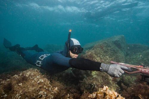 Plongeurs International a testé notre dernier détendeur Subea !