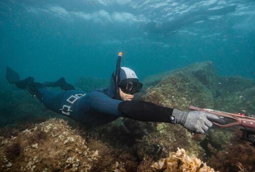 Le magazine Plongez ! parle du sac de plongée 120L Subea
