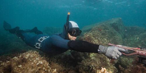 Les dessous de la fabrication des palmes de snorkeling Subea