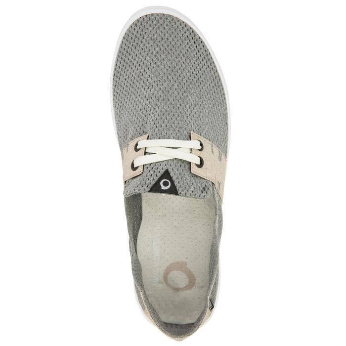 Zapatillas niños AREETA Gris claro
