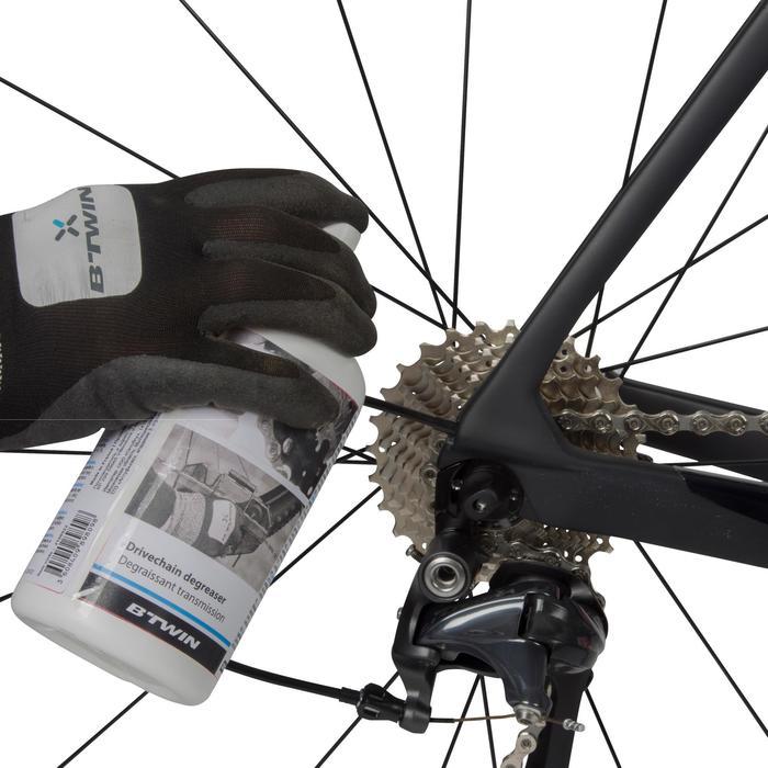 2 in 1 produkt zum reinigen und entfetten der fahrradkette b 39 twin decathlon. Black Bedroom Furniture Sets. Home Design Ideas