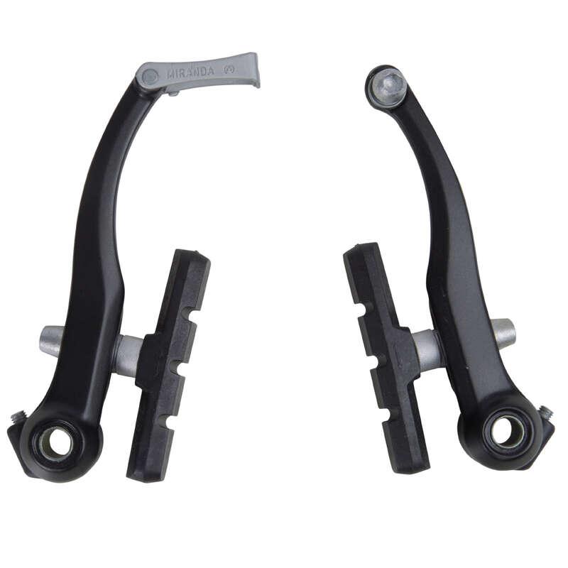 Frâne clasice/MTB Ciclism - Etriere Frână V-Brake BTWIN - Reparare si intretinere polivalent