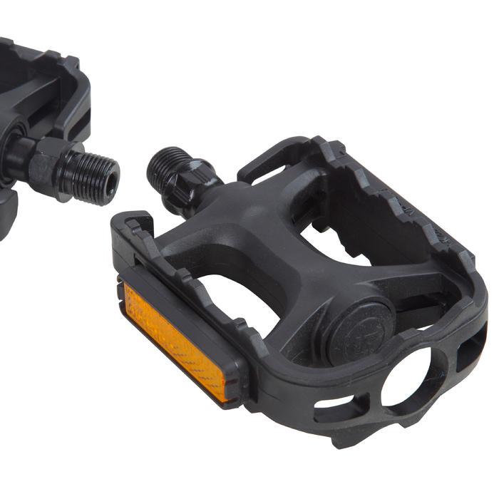 MTB pedalen hars 100 - 1108046