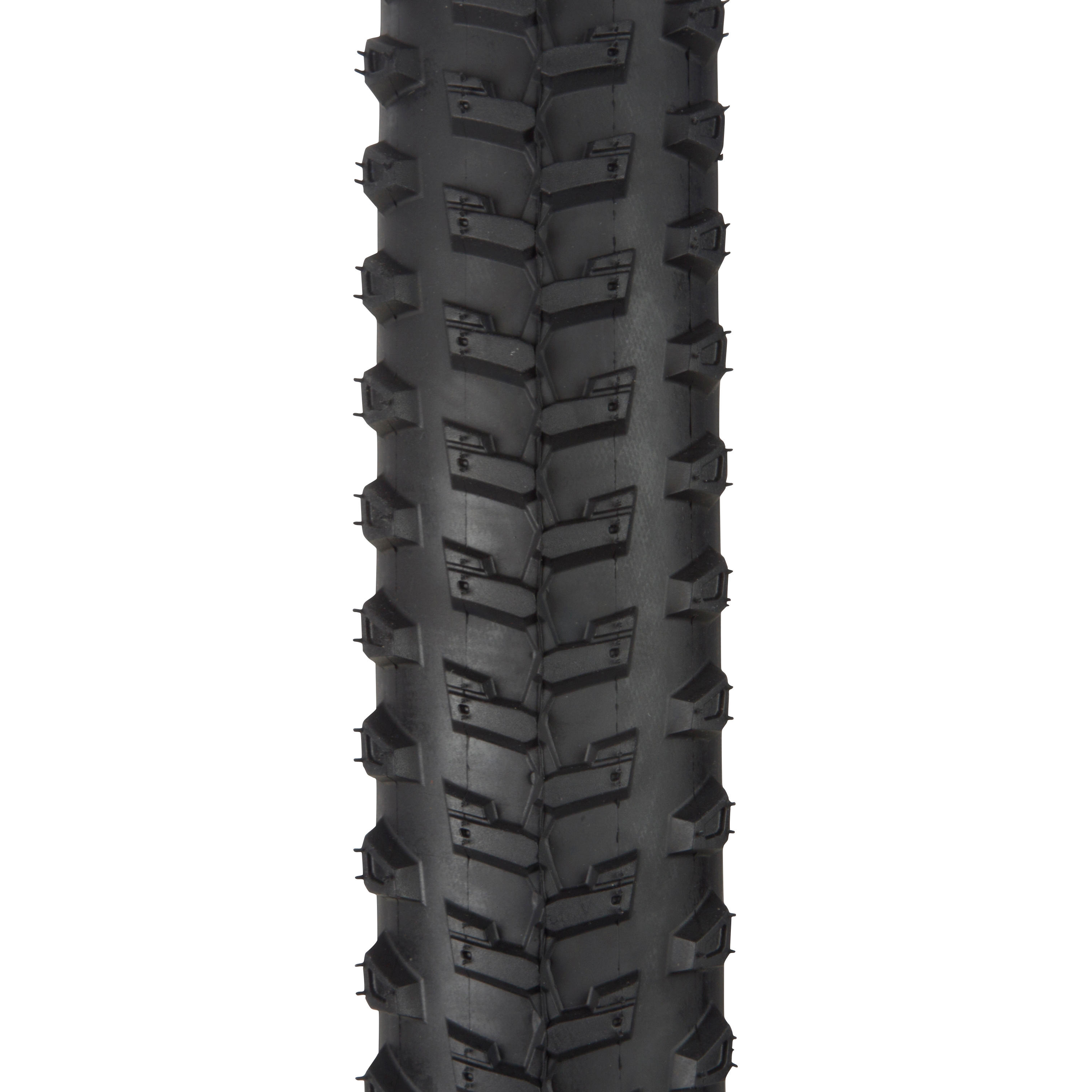 All Terrain 5-Speed 27.5x2.2 Stiff Bead Mountain Bike Tyre / ETRTO 57-584