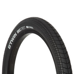 BMX Street 20x2.10 Stiff Bead Tyre / ETRTO 54-406
