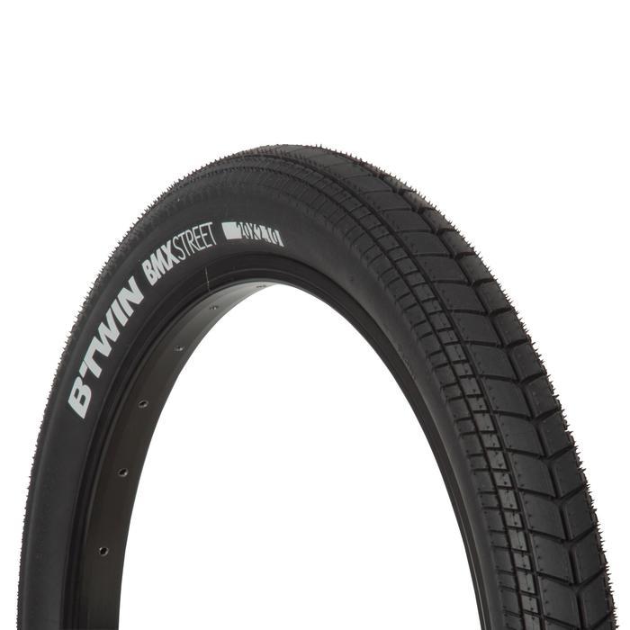 PNEU BMX STREET 20x2.10 TRINGLES RIGIDES / ETRTO 54-406 - 1108056