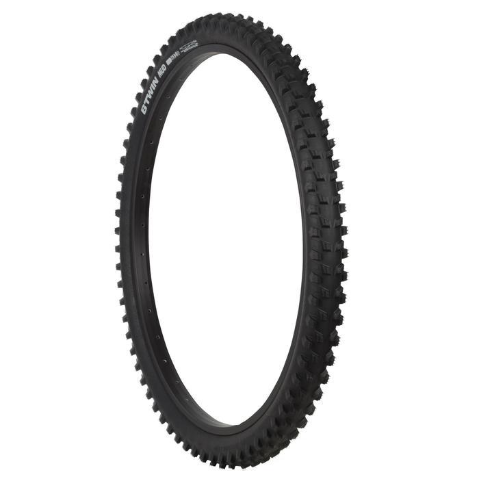 Fahrradreifen Drahtreifen MTB Mud 5 27,5x2.00