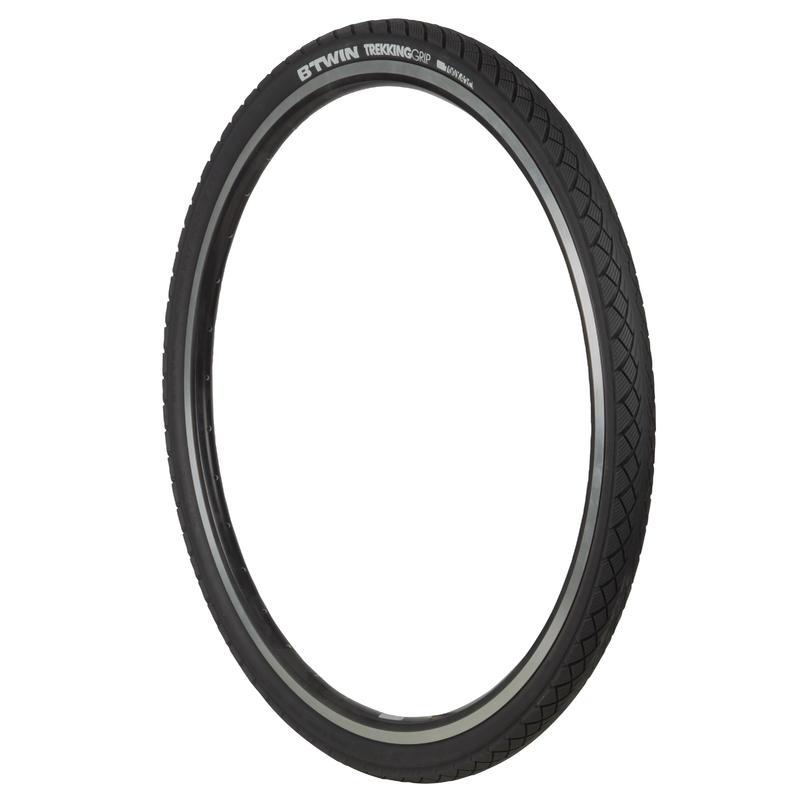 Trekking 1 Grip Tyre 700x42