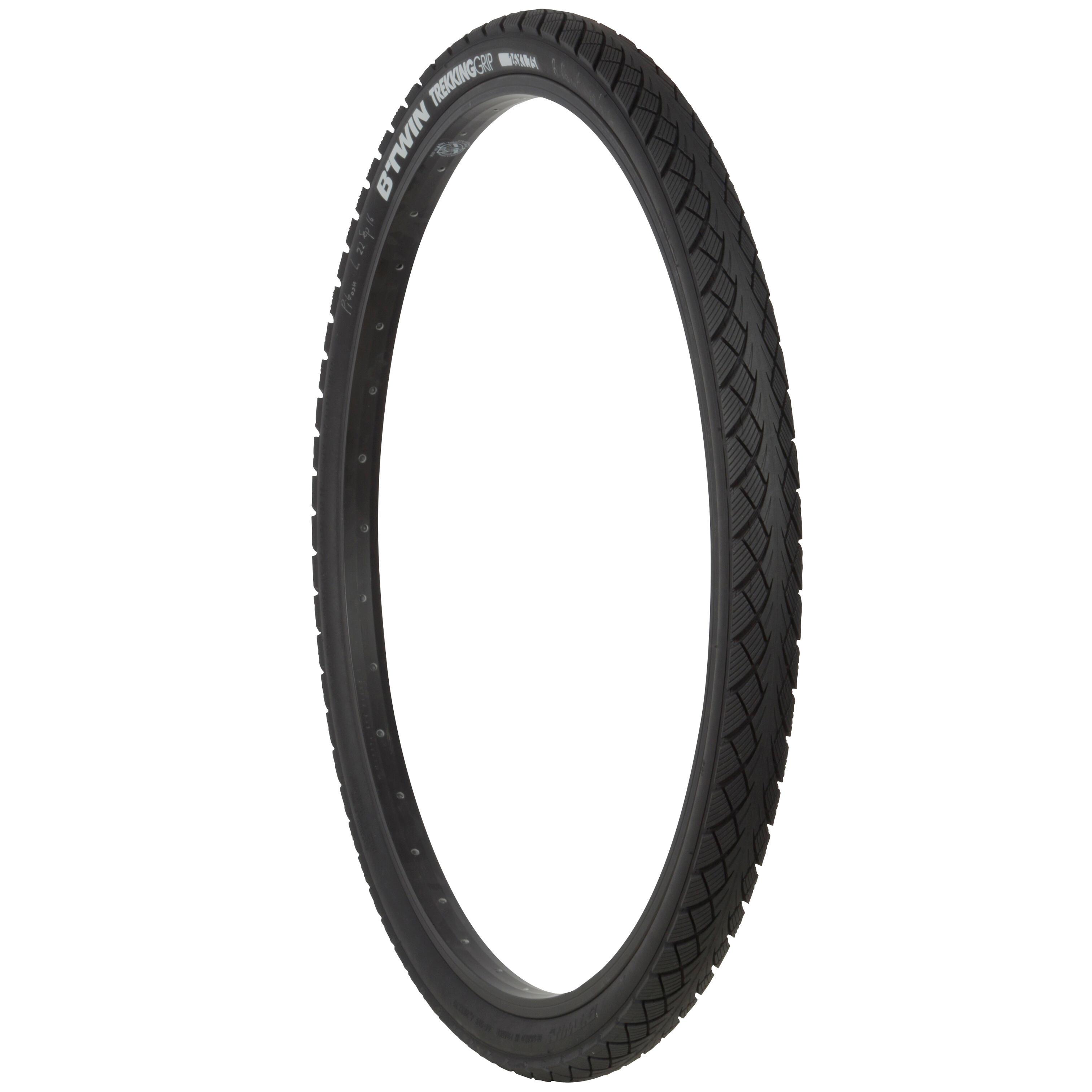 Trekking 1 Grip 26x1.75 Hybrid Tyre
