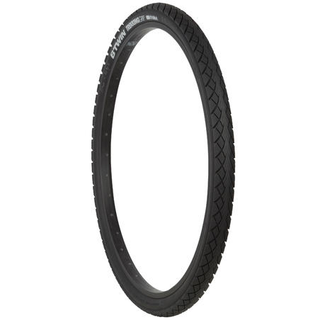 Trekking Grip Hybrid Bike Tyre - 26x1.75