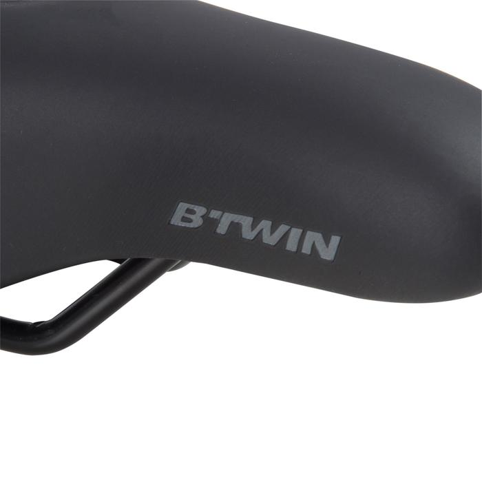 "500 City 20"" and 24"" Junior Bike Saddle"