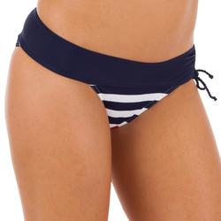 Ninou Surfing Tie-Side Briefs - Navy