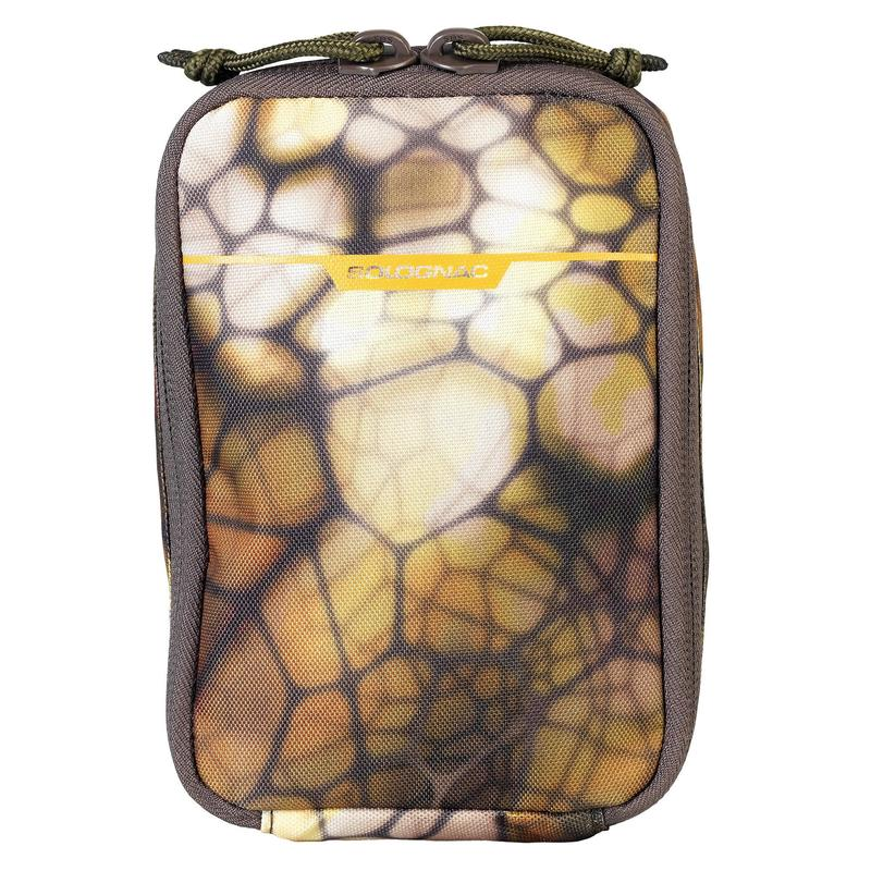 Large Organiser Pouch - Camo