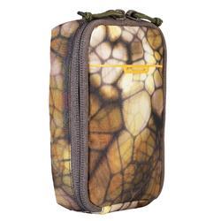 X-Access-Zusatztasche Organizer M 12 × 18 cm camouflage furtiv