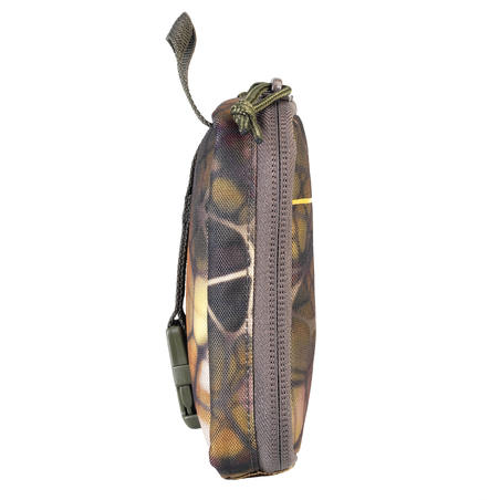 X-ACCESS ORGANIZER POUCH S 10x14 CM CAMOUFLAGE FURTIV