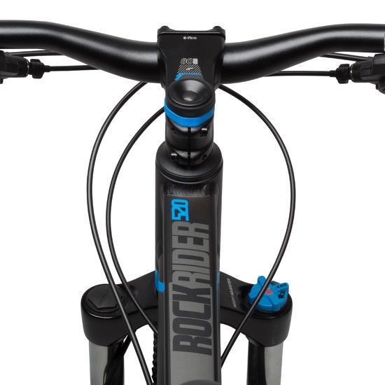 bTwin Bicycle User Manual bTwin