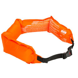 Snorkelboei 100+ oranje - 1108728