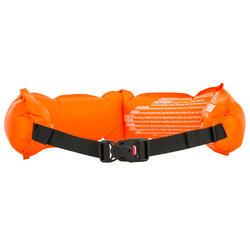 Snorkelboei 100+ oranje - 1108733