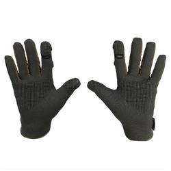 Jagd-Handschuhe Sibirneo grün