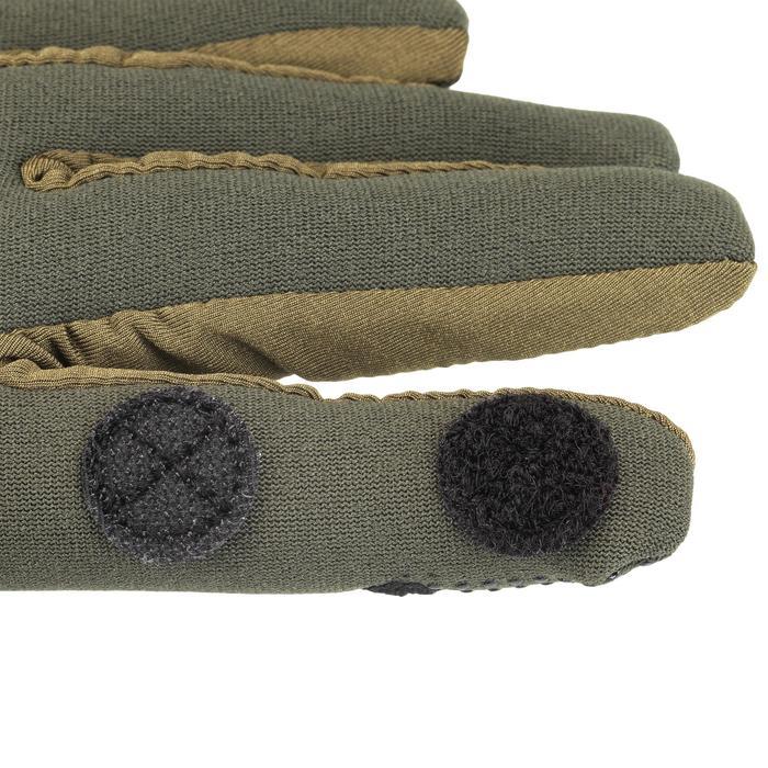 Gants chasse Siberneo vert - 1108805
