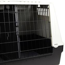 Transportbench voor twee honden maat L - 1108817