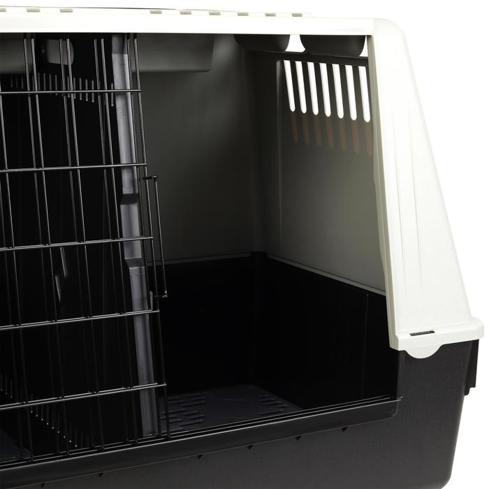 Transportbench voor twee honden maat L - 1108820