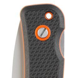 Navaja plegable Axis 85 Grip negro