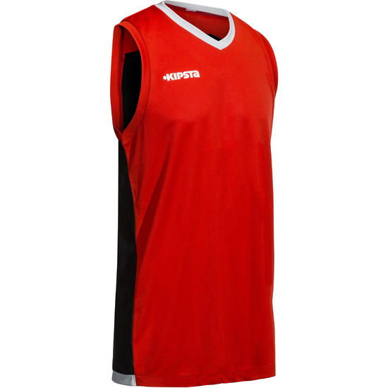 Basketbalshirt B500 kinderen - 1108946