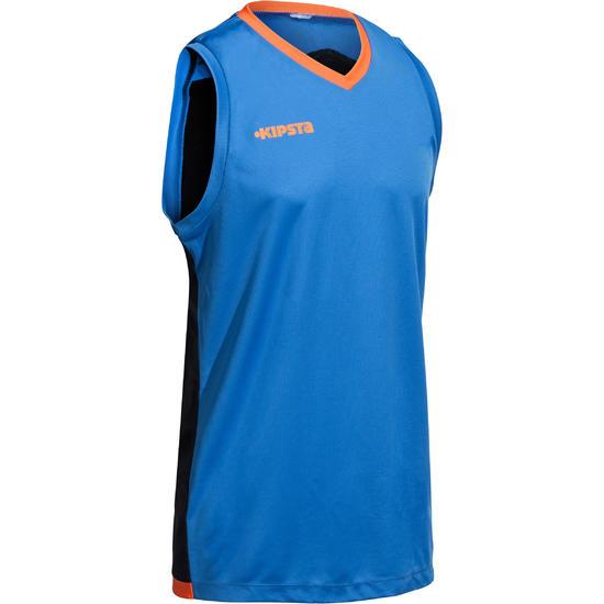 Basketbalshirt B500 kinderen - 1108953