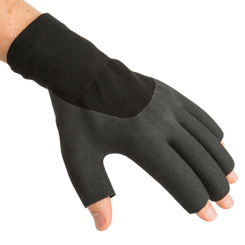 Перчатки, шапки, сумки Каякинг, SUP-бординг - ПЕРЧАТКИ SAILING 100 МУЖ/ЖЕН. TRIBORD - Каякинг, SUP-бординг