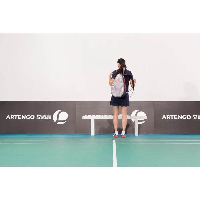 SAC A DOS SPORTS DE RAQUETTES ARTENGO BP 100 - 1109310