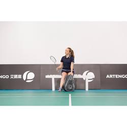 Rugzak voor racketsport Artengo BP 100 indigo