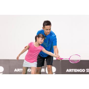 BR 700 JR Easy Grip Bleu Raquette junior de badminton - 1109352