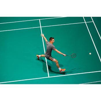 Badmintonschuhe BS990 Herren Badminton Squash orange