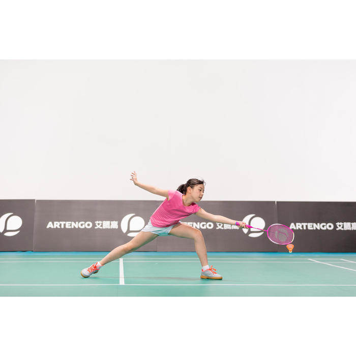 BR 700 JR Easy Grip Bleu Raquette junior de badminton - 1109505