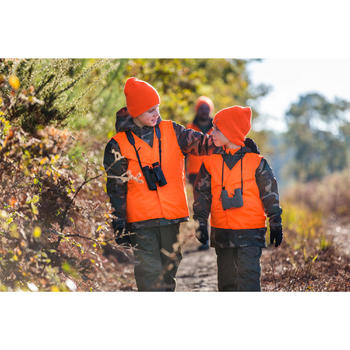 Jagdüberziehhose 100 Kinder