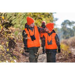 Kinder regenbroek voor de jacht 100