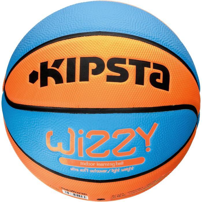Ballon Basketball  PÉDAGOGIQUE  Easy T3 - 1109550