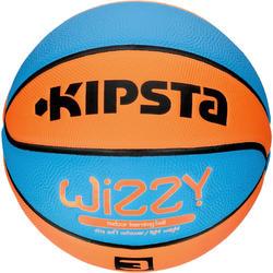 Basketbal kinderen Wizzy maat 3