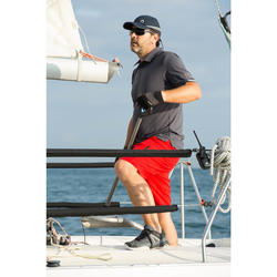 Mitaines voile adulte sailing 500 noir