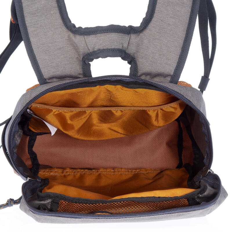 Country Walking Backpack - NH500 - 10 Litres